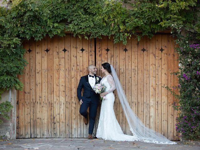 La boda de Alan y Anndrea en Bigues, Barcelona 28