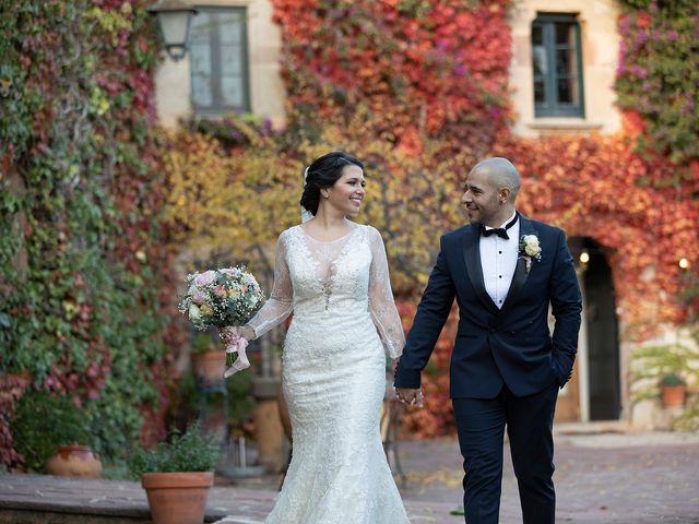 La boda de Anndrea y Alan