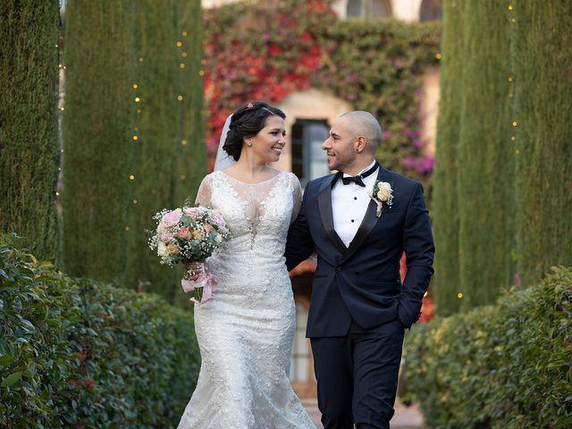La boda de Alan y Anndrea en Bigues, Barcelona 30