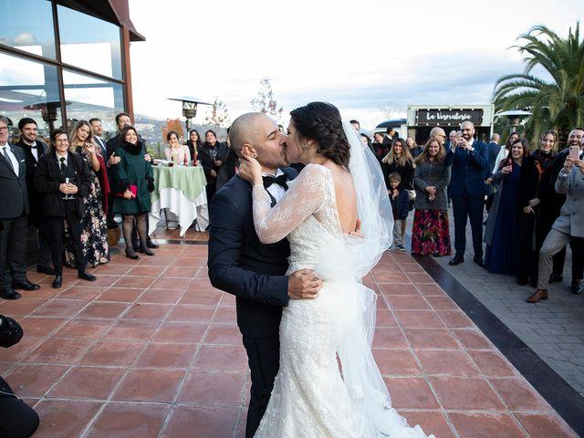 La boda de Alan y Anndrea en Bigues, Barcelona 34