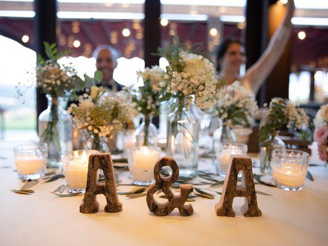 La boda de Alan y Anndrea en Bigues, Barcelona 38