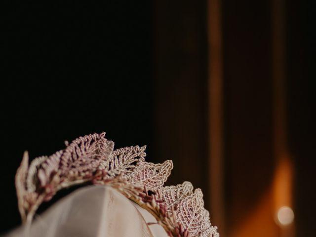 La boda de Ivan y Jennifer en Riudoms, Tarragona 13