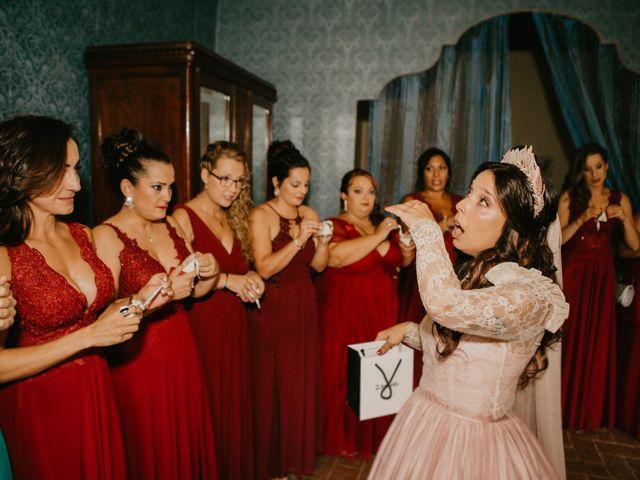 La boda de Ivan y Jennifer en Riudoms, Tarragona 18