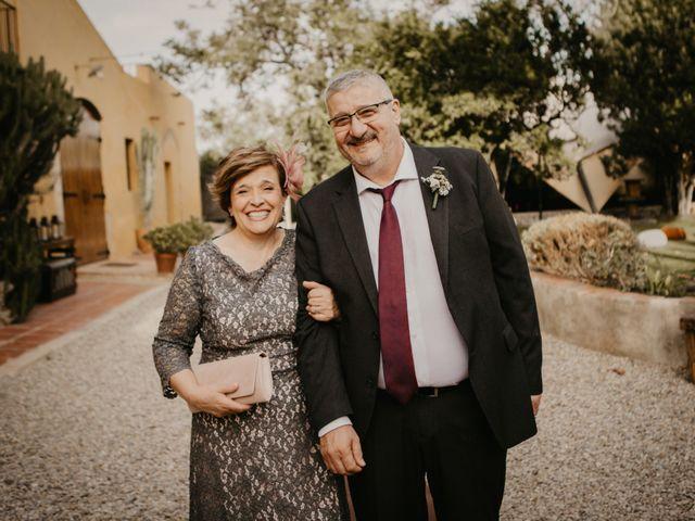La boda de Ivan y Jennifer en Riudoms, Tarragona 23