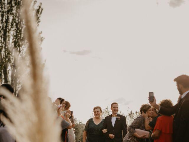 La boda de Ivan y Jennifer en Riudoms, Tarragona 24