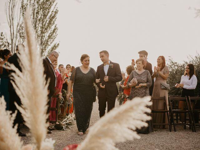 La boda de Ivan y Jennifer en Riudoms, Tarragona 25