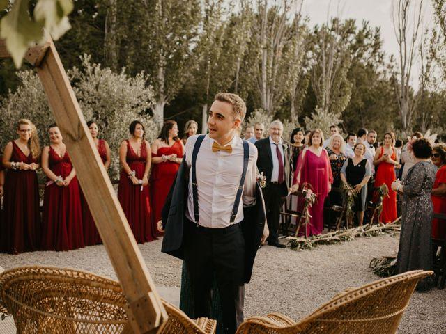 La boda de Ivan y Jennifer en Riudoms, Tarragona 26