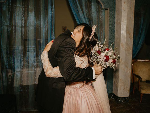 La boda de Ivan y Jennifer en Riudoms, Tarragona 28