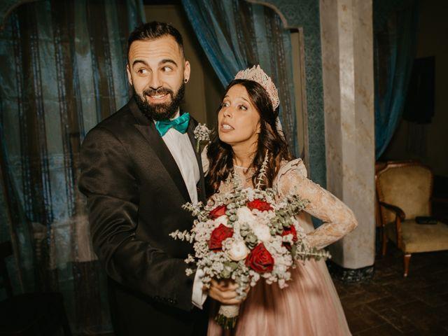 La boda de Ivan y Jennifer en Riudoms, Tarragona 29