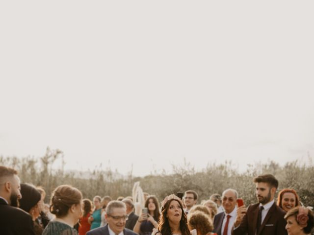 La boda de Ivan y Jennifer en Riudoms, Tarragona 33