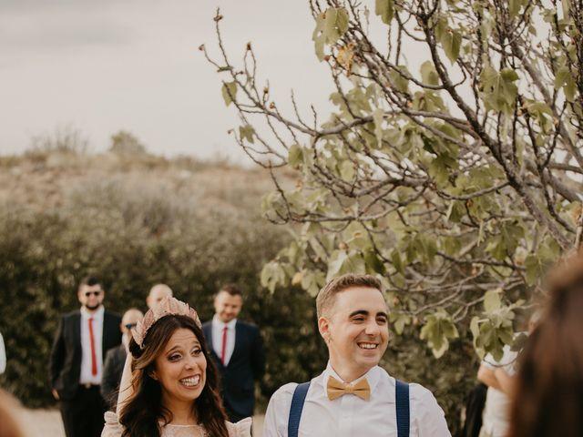 La boda de Ivan y Jennifer en Riudoms, Tarragona 37