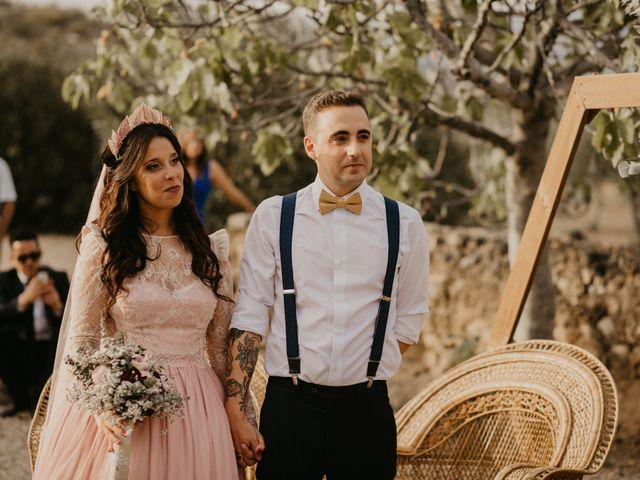 La boda de Ivan y Jennifer en Riudoms, Tarragona 38