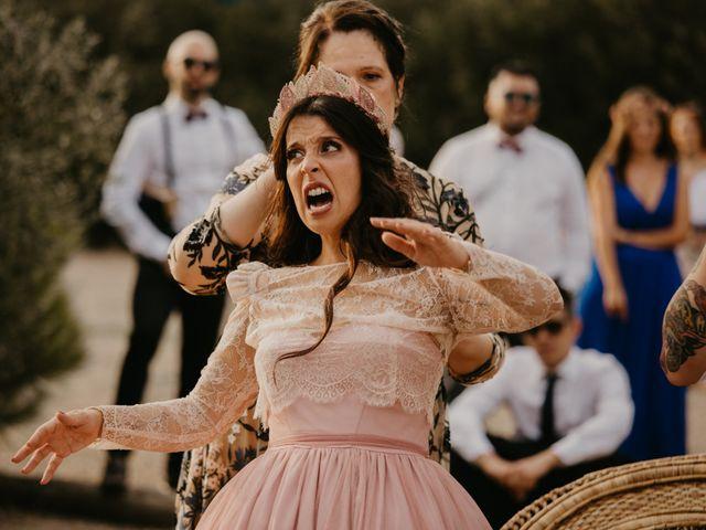 La boda de Ivan y Jennifer en Riudoms, Tarragona 39