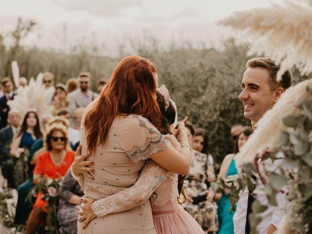La boda de Ivan y Jennifer en Riudoms, Tarragona 41