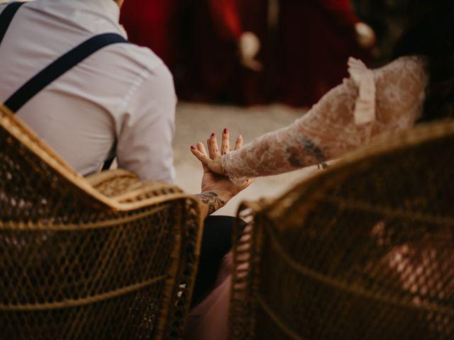 La boda de Ivan y Jennifer en Riudoms, Tarragona 43