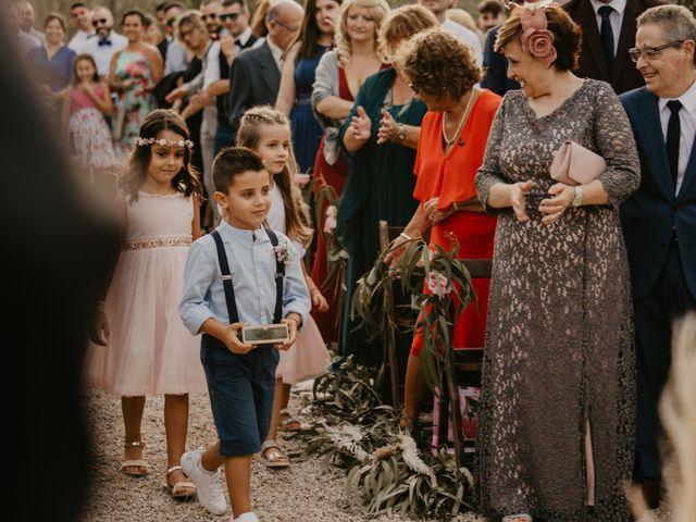 La boda de Ivan y Jennifer en Riudoms, Tarragona 44