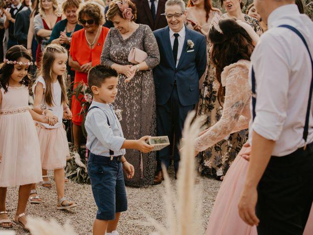 La boda de Ivan y Jennifer en Riudoms, Tarragona 45