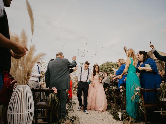 La boda de Ivan y Jennifer en Riudoms, Tarragona 49