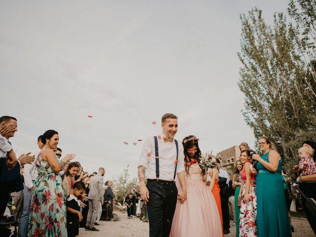 La boda de Ivan y Jennifer en Riudoms, Tarragona 51