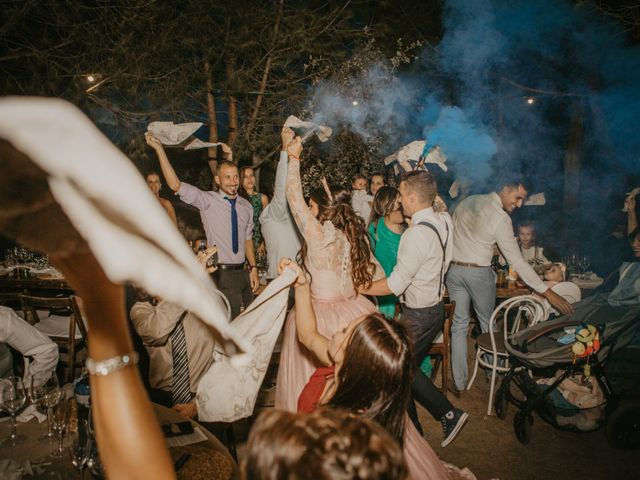 La boda de Ivan y Jennifer en Riudoms, Tarragona 55