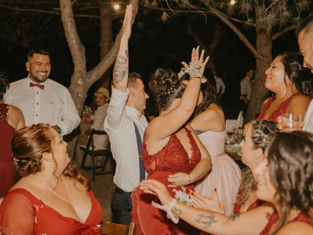 La boda de Ivan y Jennifer en Riudoms, Tarragona 58