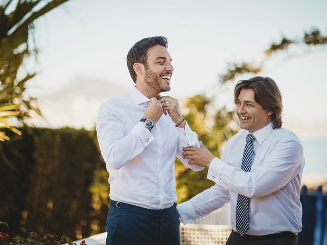 La boda de Juan y Elena en La Manga Del Mar Menor, Murcia 5