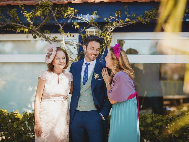 La boda de Juan y Elena en La Manga Del Mar Menor, Murcia 16