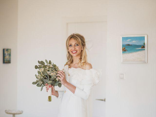 La boda de Juan y Elena en La Manga Del Mar Menor, Murcia 37