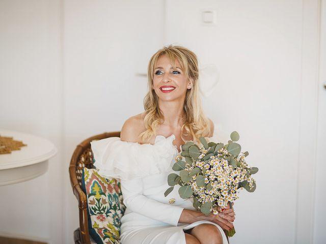 La boda de Juan y Elena en La Manga Del Mar Menor, Murcia 40