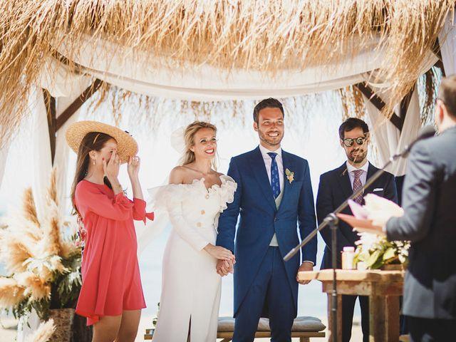 La boda de Juan y Elena en La Manga Del Mar Menor, Murcia 64