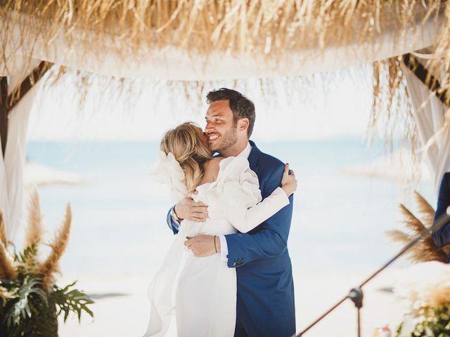 La boda de Juan y Elena en La Manga Del Mar Menor, Murcia 67