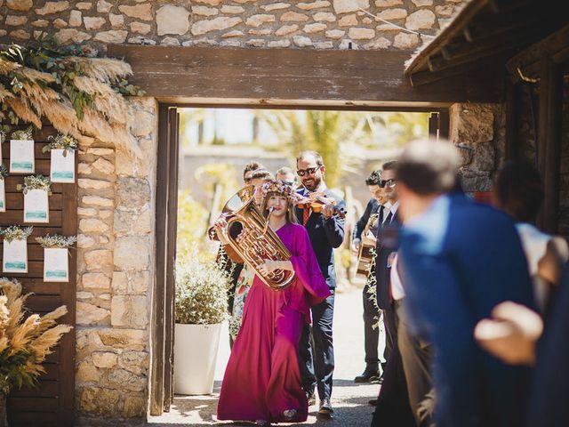 La boda de Juan y Elena en La Manga Del Mar Menor, Murcia 68