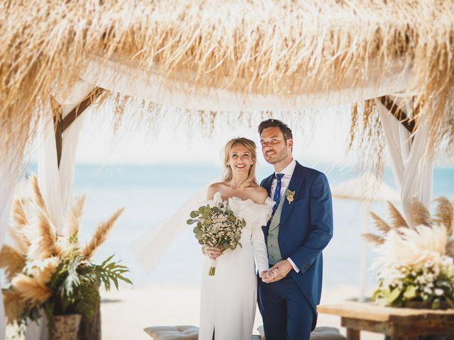 La boda de Juan y Elena en La Manga Del Mar Menor, Murcia 69