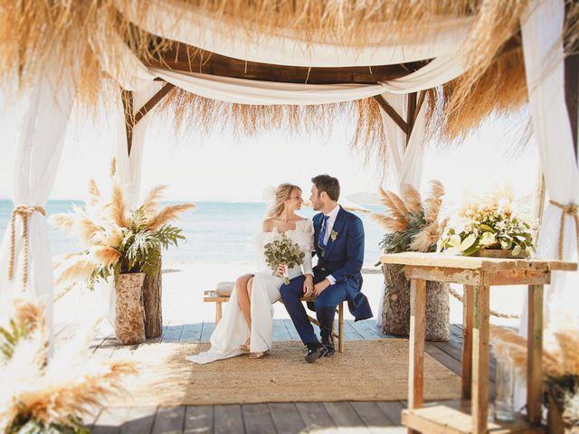 La boda de Juan y Elena en La Manga Del Mar Menor, Murcia 70