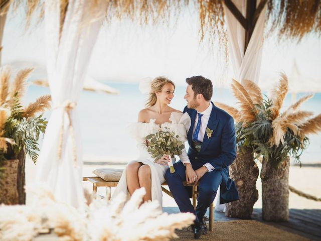 La boda de Juan y Elena en La Manga Del Mar Menor, Murcia 72