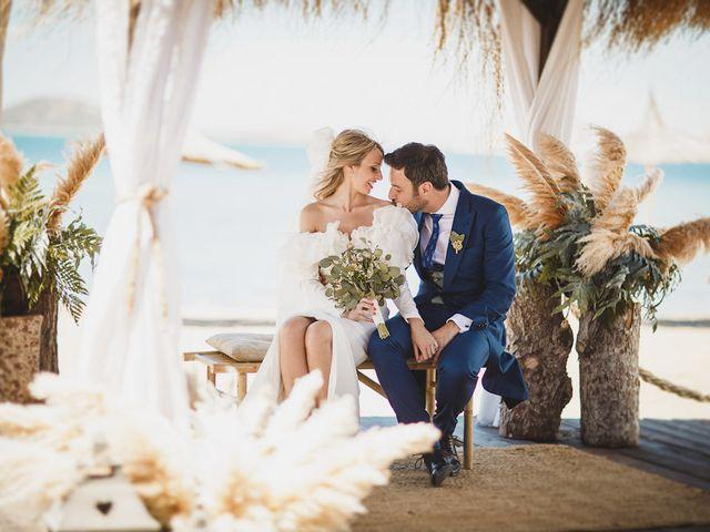 La boda de Juan y Elena en La Manga Del Mar Menor, Murcia 73