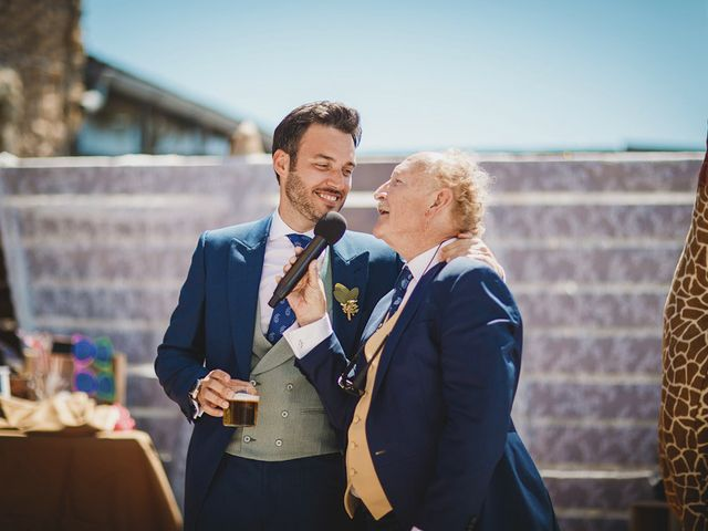 La boda de Juan y Elena en La Manga Del Mar Menor, Murcia 78