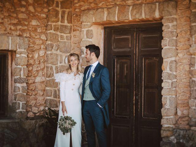 La boda de Juan y Elena en La Manga Del Mar Menor, Murcia 84