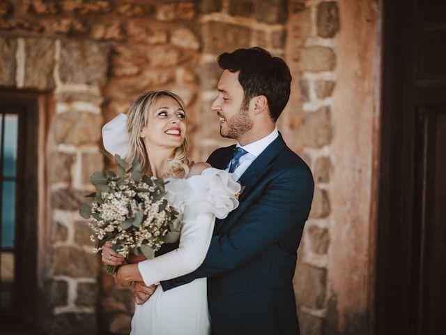 La boda de Juan y Elena en La Manga Del Mar Menor, Murcia 86