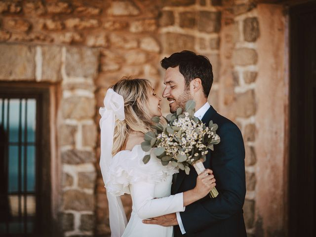 La boda de Juan y Elena en La Manga Del Mar Menor, Murcia 87