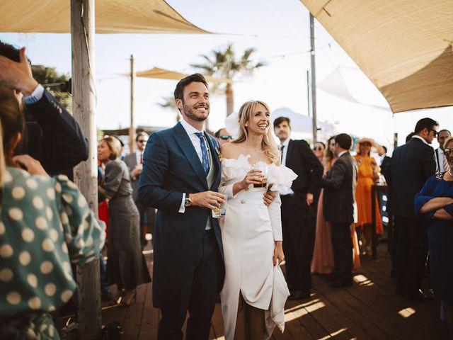 La boda de Juan y Elena en La Manga Del Mar Menor, Murcia 101
