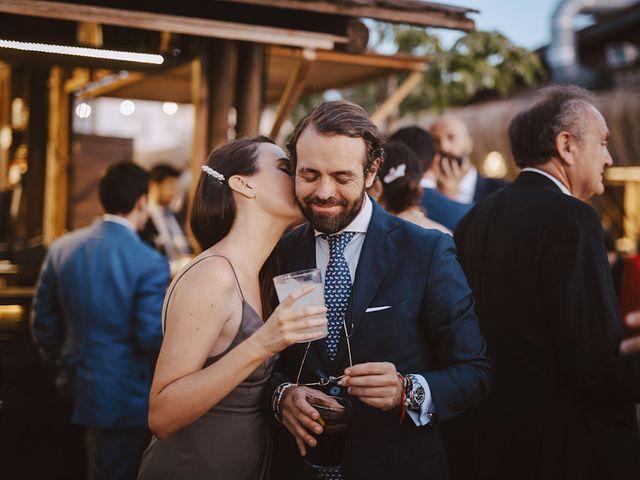 La boda de Juan y Elena en La Manga Del Mar Menor, Murcia 122