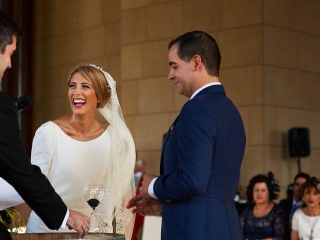 La boda de Aitor y Laura en Elciego, Álava 19
