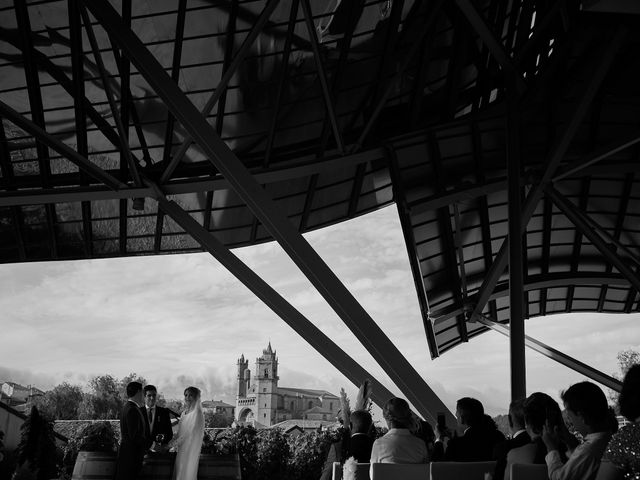 La boda de Aitor y Laura en Elciego, Álava 21