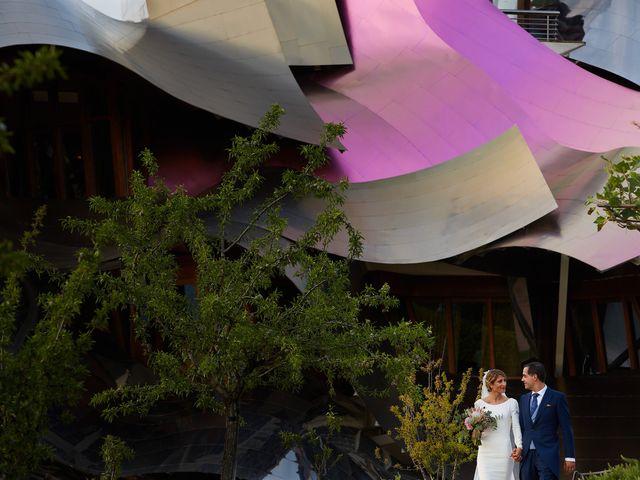 La boda de Aitor y Laura en Elciego, Álava 28