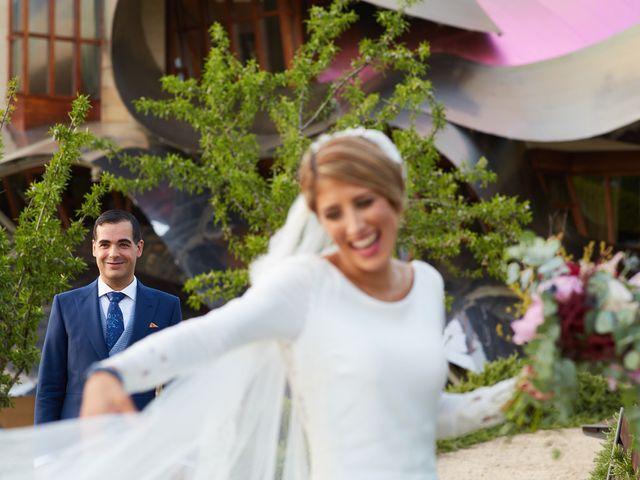 La boda de Aitor y Laura en Elciego, Álava 29