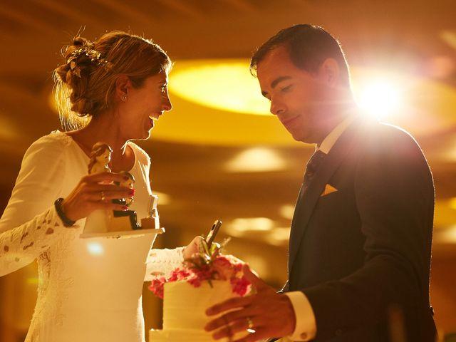 La boda de Aitor y Laura en Elciego, Álava 41