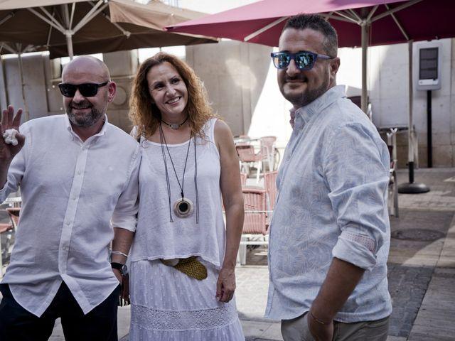 La boda de Vane y Hugo en Castelló/castellón De La Plana, Castellón 5