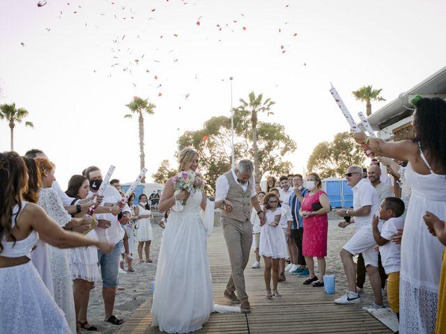 La boda de Vane y Hugo en Castelló/castellón De La Plana, Castellón 32