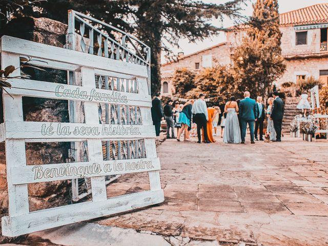 La boda de Sergio y Susanna en Sant Esteve De Llemana, Girona 29